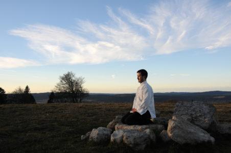 qigong méditation